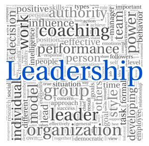Informell ledare en viktig alierad