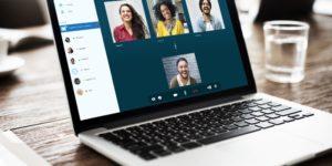 Online möten